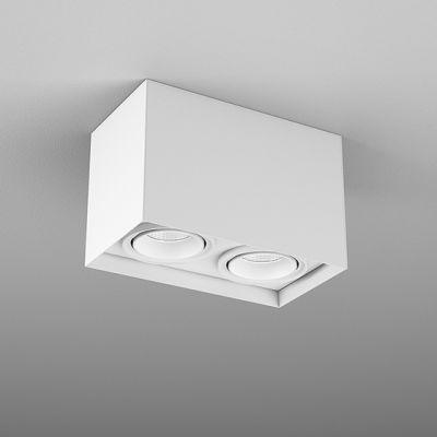 Spot AQForm 46969-M930-F1-PH-13 SQUARES next 50x2 LED Biały struktura