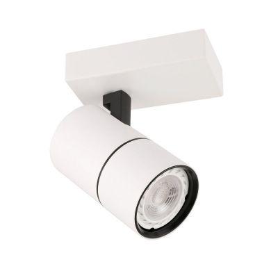 Spot Italux SPL-2813-1B-WH Laconi