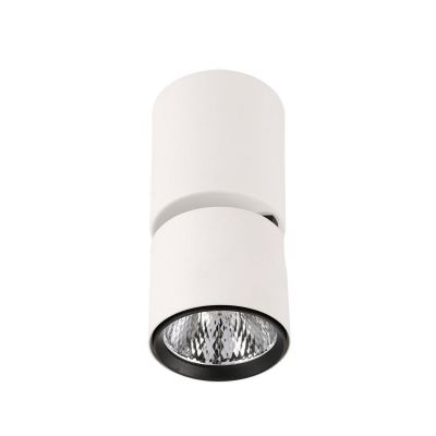 Spot Italux SPL-2854-1-SC-WH Boniva LED