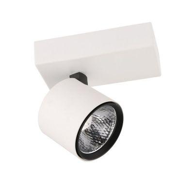 Spot Italux SPL-2854-1B-WH Boniva LED