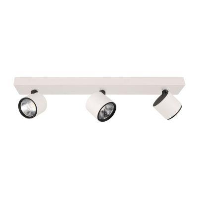 Spot Italux SPL-2854-3B-WH Boniva LED