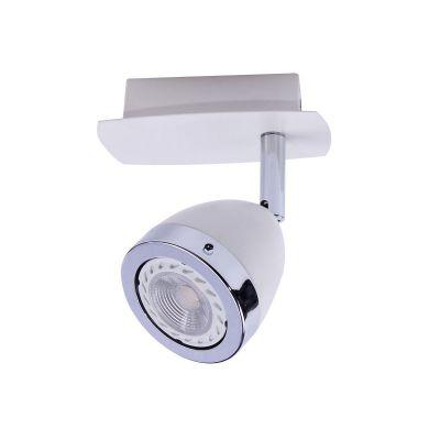 Spot Italux SPL-9372-1A WH Calasa