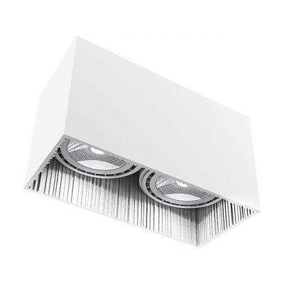 Lampa sufitowa Nowodvorski Groove White-9383