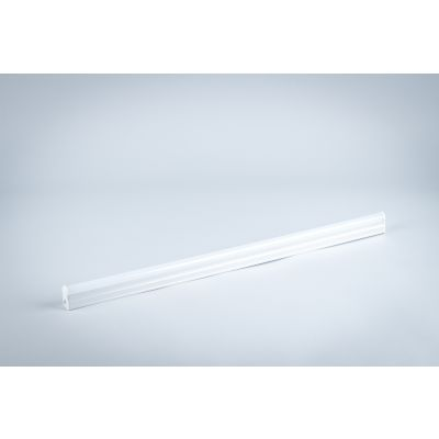 Świetlówka LED Greenie T5-580mm 10W matowa Mięsna z oprawą