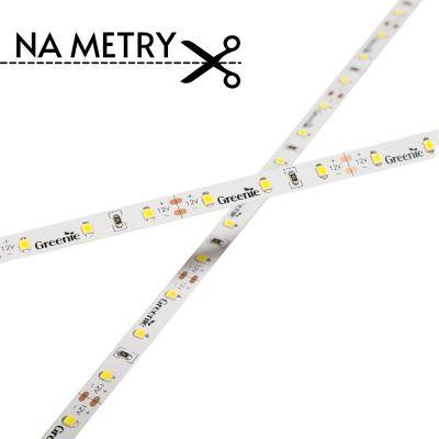 Taśma LED Greenie 60x2835SMD 4,8W/m CW IP65 1m