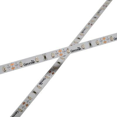 Taśma LED Greenie 1m 60 diod 3528SMD na metr 4.8W/mb