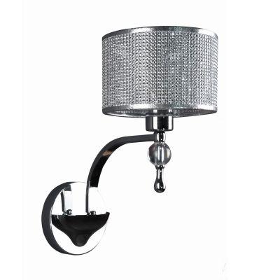Lampa ścienna Zuma Line Jewellery W1550-01A
