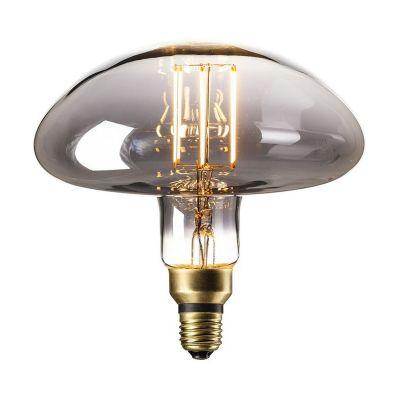 Żarówka Calgary LED XXL  LED  6W  E27 Titanium 2200K 195 x 197mm  PROMOCJA