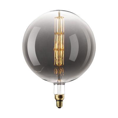 Żarówka Manhattan LED Globe XXL  8W  E27 Titanium 2200K 300 x 386 mm  PROMOCJA