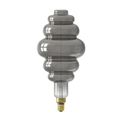 Żarówka Paris LED XXL  6W  E27 Titanium 2200K 405 x 200mm  PROMOCJA