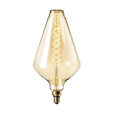 Żarówka Vienna Gold LED