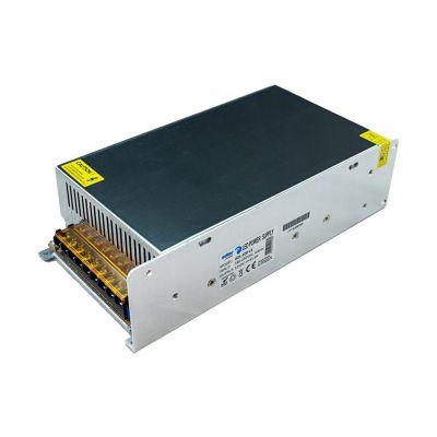 Zasilacz modułowy ADLX 500W-12V ADLER