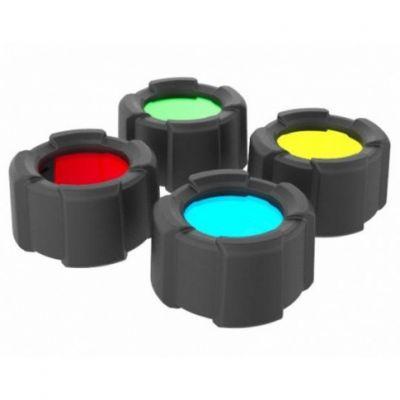 Zestaw filtrów 32,5 mm Ledlenser MT10