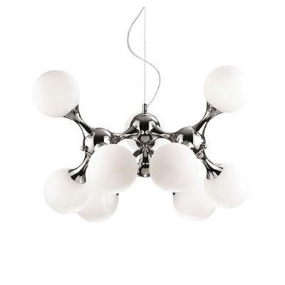 Lampa wisząca Nodi Bianco SP9 082059 Ideal Lux