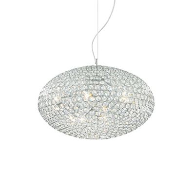 Lampa wisząca Ideal Lux 059181 ORION SP6