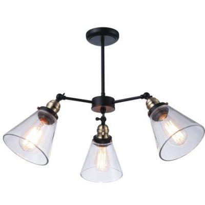 Lampa sufitowa Samanta K-8037B-3 Kaja