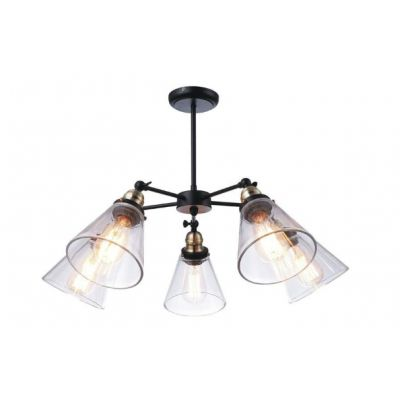 Lampa sufitowa Samanta K-8037B-5 Samanta
