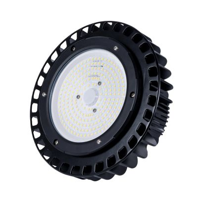 Lampa LED HighBay Flat 200W Philips 3030/MeanWell 5 lat gwarancji