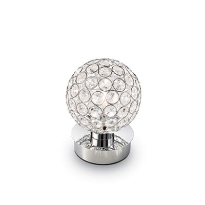 Lampka stojąca Ideal Lux 059198 ORION TL1