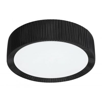 Plafon Greenie ALEHANDRO 45 black LED
