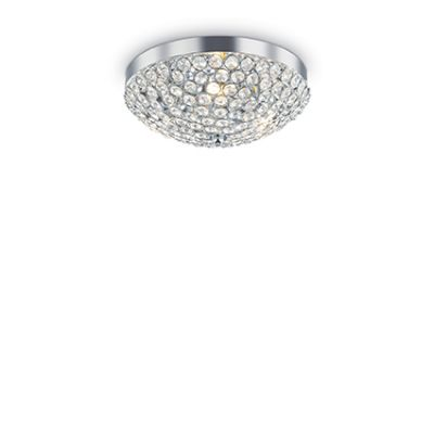 Lampa Ideal Lux 059136 ORION PL3