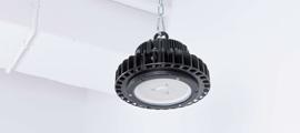 Przemysłowe LED Highbay