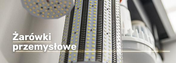 Żarówki przemysłowe LED